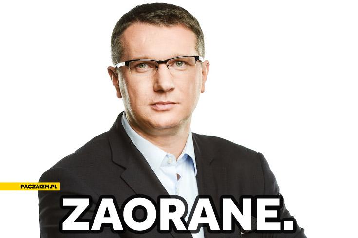 Zaorane Wipler