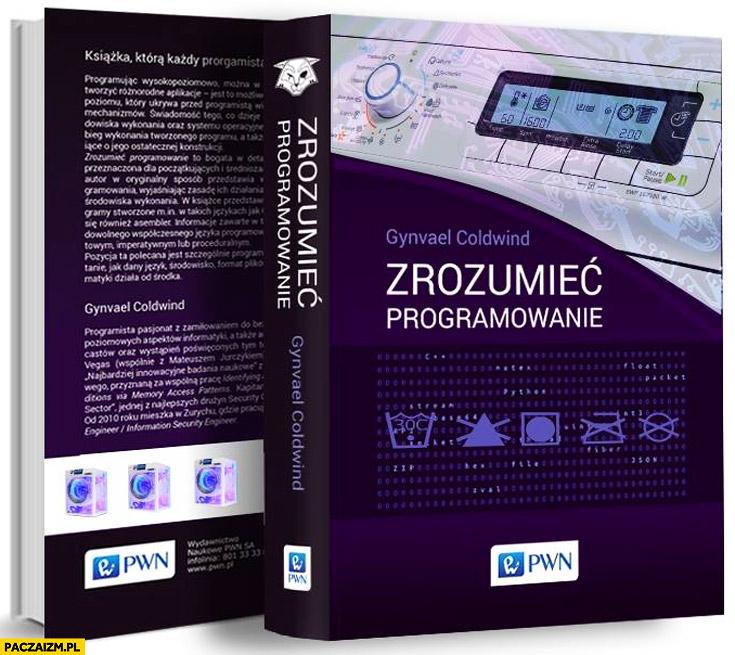 Zrozumieć programowanie pralki książka podręcznik